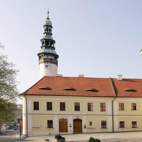 Muzeum Chodska v Domažlicích