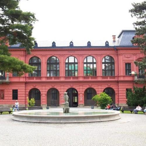 Vlastivědné muzeum v Šumperku - Muzeum Mohelnice