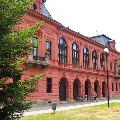 Vlastivědné muzeum v Šumperku – Muzeum Šumperk