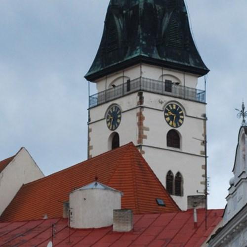 Muzeum Jindřichohradecka – Městská vyhlídková věž