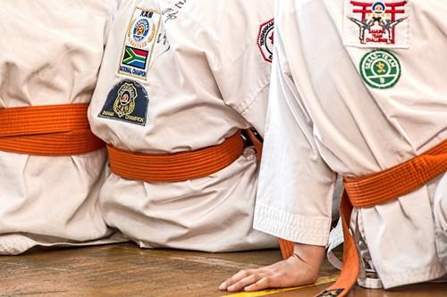 Judo naučí děti se účelně bránit a chovat se s respektem k ostatním
