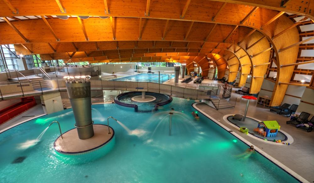 Otevírají se brněnské bazény a koupaliště