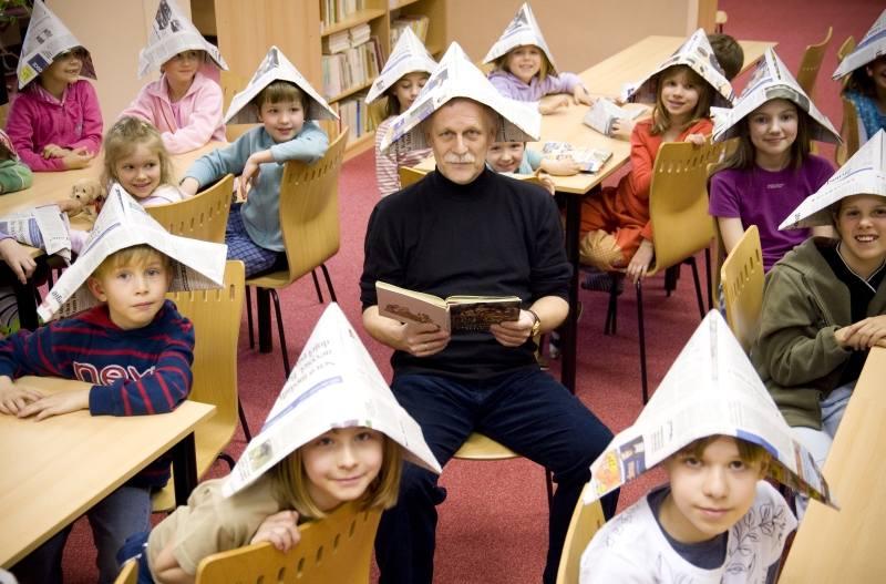 Děti v projektu Čtení pomáhá na charity načetly 50 milionů korun