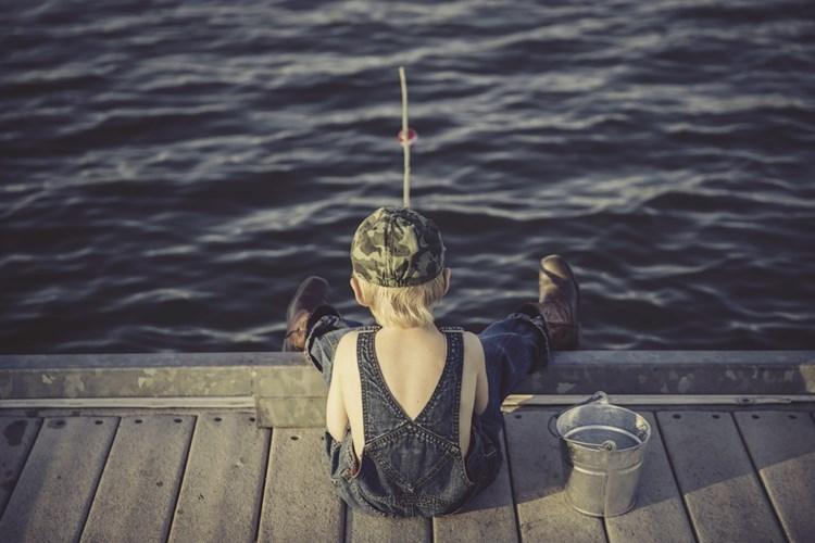 Při tradičních rybářských závodech budou soutěžit jak dospělí, tak mládež