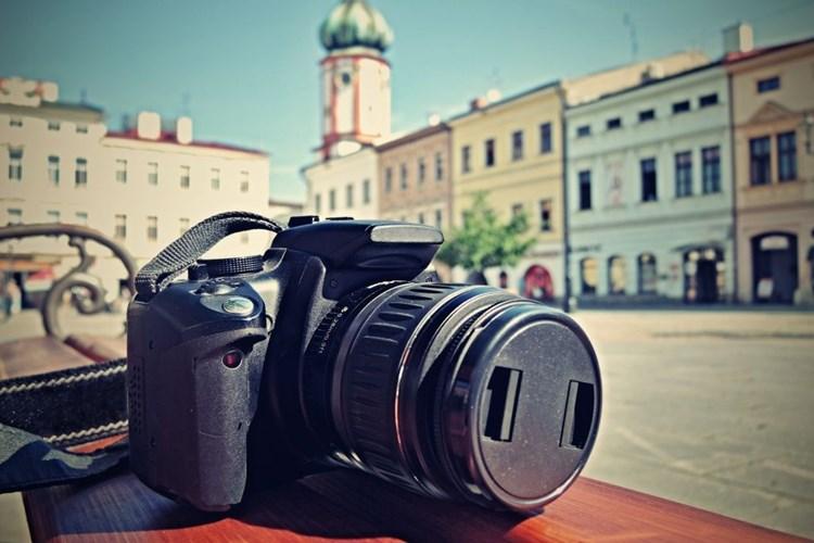Vyrazte s foťákem na toulky po Frýdku-Místku a Beskydech