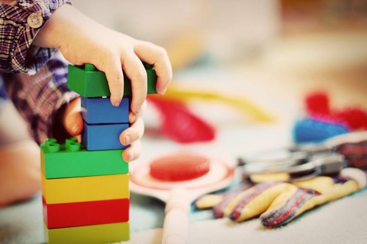 Hernička nabízí vyžití pro děti předškolního věku po celý rok