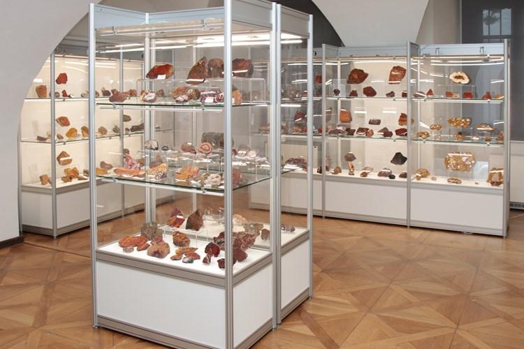 Krásu skrytou v kamenech najdou návštěvníci v Muzeu českého krasu