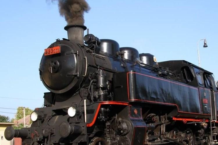 Plno zvláštních vlaků bude k vidění v Jihlavě