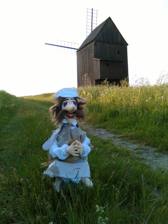 Větrný mlýn u Bílovce se opět otevírá veřejnosti!