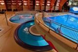 Brněnské bazény čekají o prázdninách rozsáhlé inovace