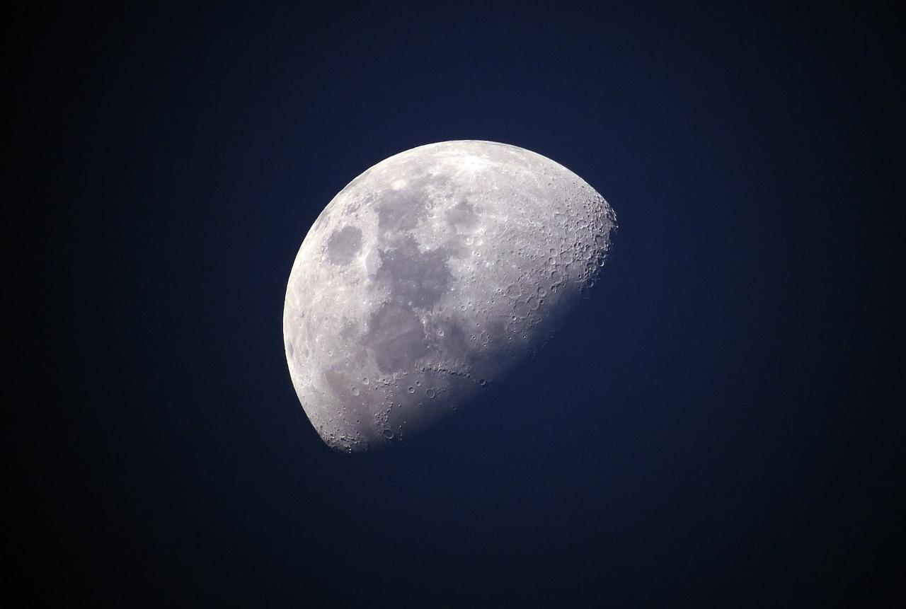 Zatmění Měsíce 16. července připomene 50. výročí startu Apolla 11