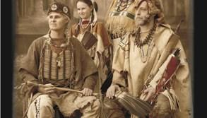 Z Regionálního muzea v Českém Krumlově je dočasně prérie amerického západu 19. století