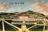 Výstava mapuje historický vývoj a proměny zámeckého parku v Červeném Dvoře