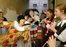 Na Festivalu komorní hudby se v Českém Krumlově představí domácí i zahraniční umělci