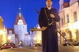 Ponocný tradičně vyjde na domažlické náměstí. Potkáte ho s lucernou a halapartnou