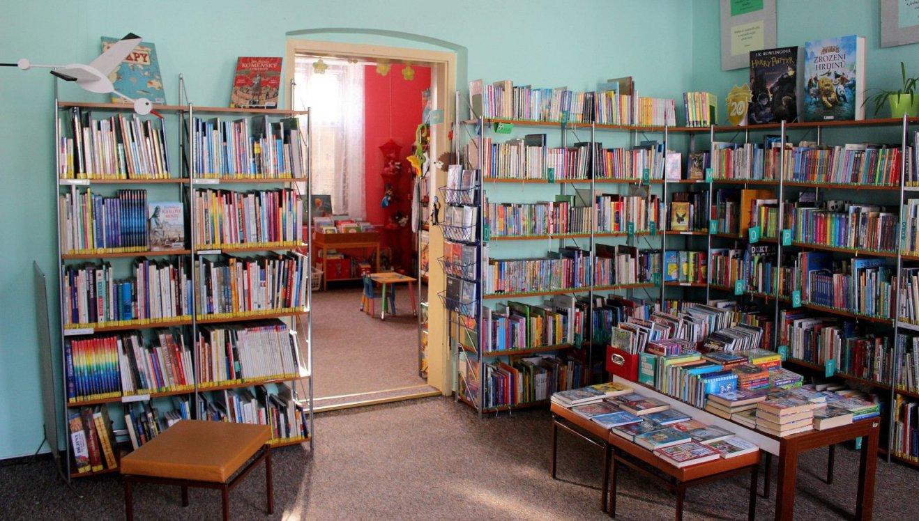 Jesenickou knihovnu čeká stěhování
