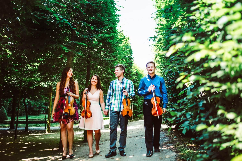 Mezinárodní Letní hudební akademie Kroměříž přivítá studenty z osmi zemí.