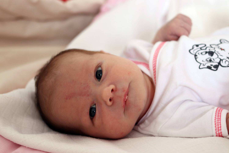 V Nemocnici Nový Jičín se v prvním pololetí narodilo 323 dětí