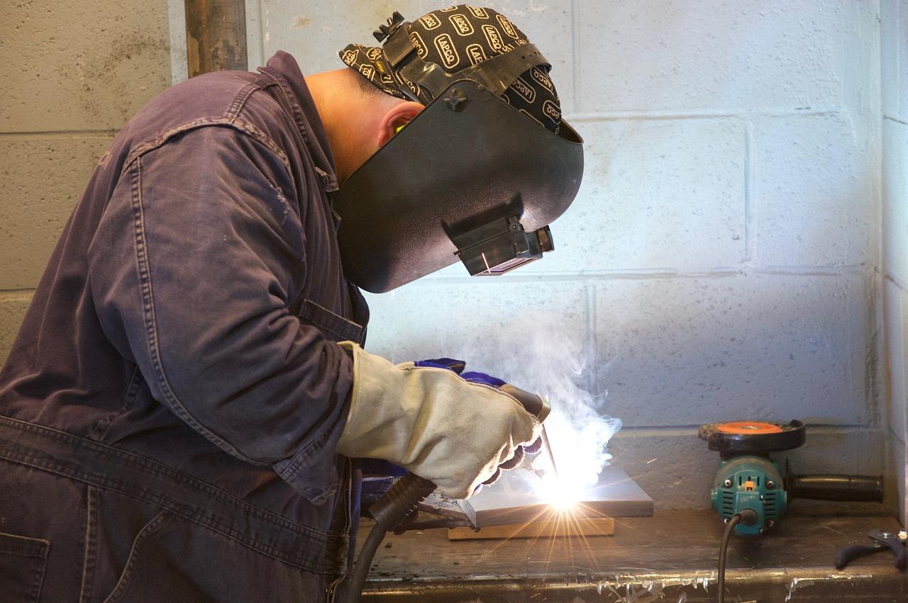 Řemeslníky si musíme vychovat. Kraj podpoří technické vzdělávání částkou dva miliony korun