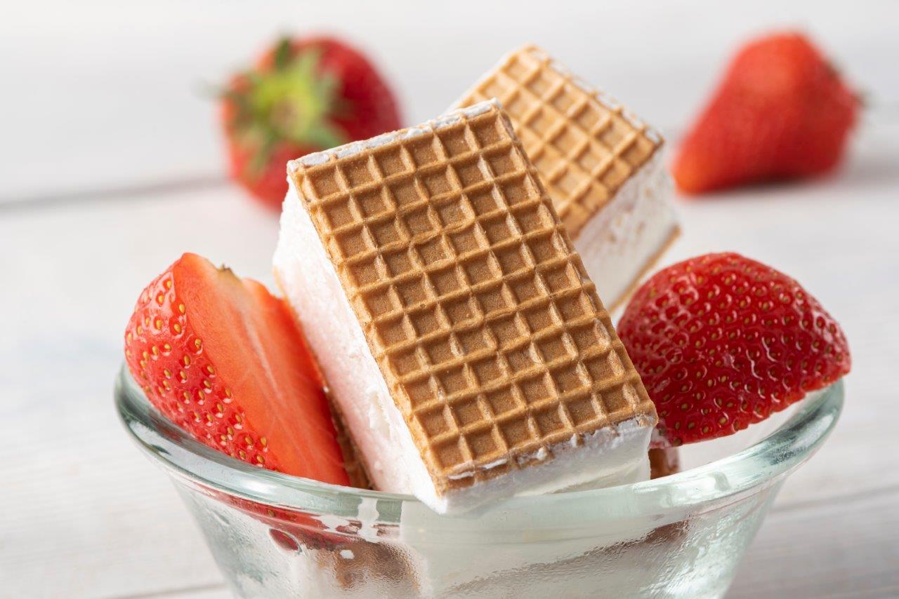 Test ruských zmrzlin odhalil nepoctivce