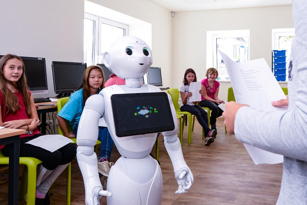 Plzeň finišuje s rekonstrukcí datové sítě na svých školách, má nejlepší vybavení