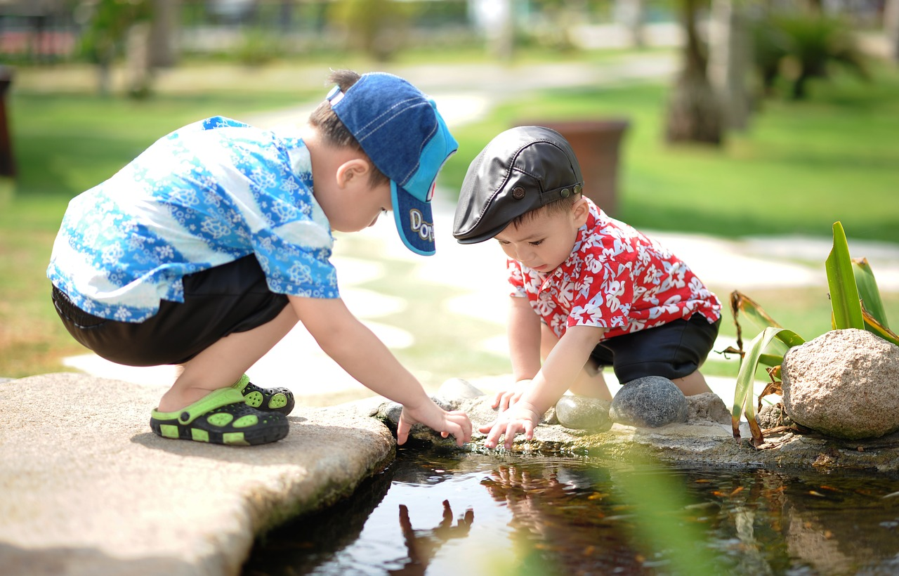 5 tipů, jak posílit imunitu dítěte na startu školního roku