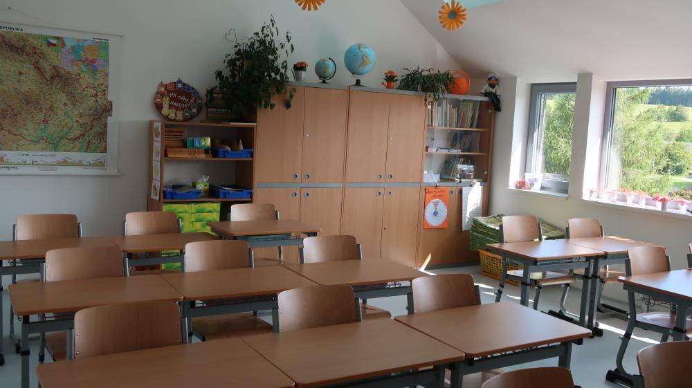 Jedna z nejhezčích škol v republice byla otevřena v Dobřanech