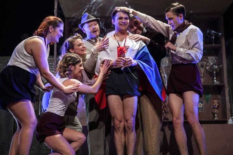 Festival 13+ v Divadle v Dlouhé: Unikátní divadelní přehlídka uvede šest inscenací (nejen) pro teenagery