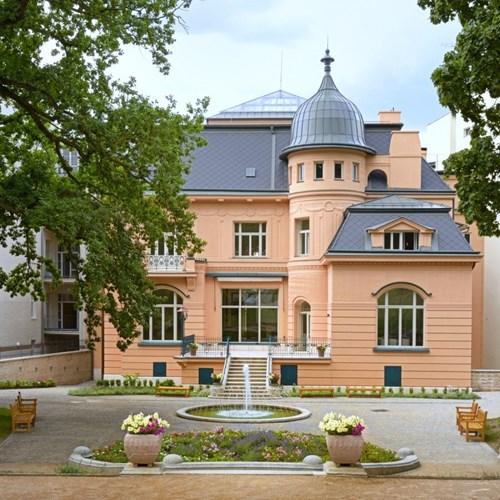 Muzeum Brněnska - Vila Löw-Beer v Brně