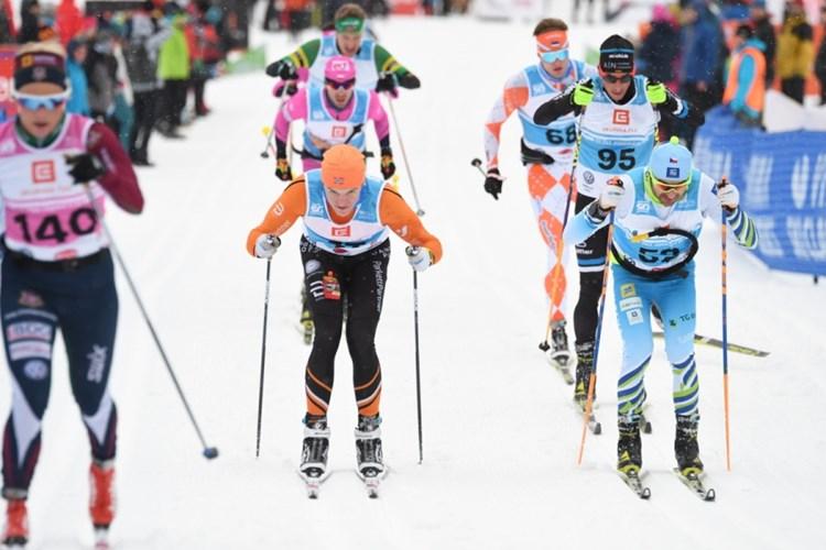 Jizerská 50 nabídne také dětské a štafetové závody či sprint na 1,5 kilometru