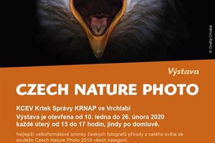Ve Vrchlabí jsou k vidění nejlepší snímky českých fotografů přírody