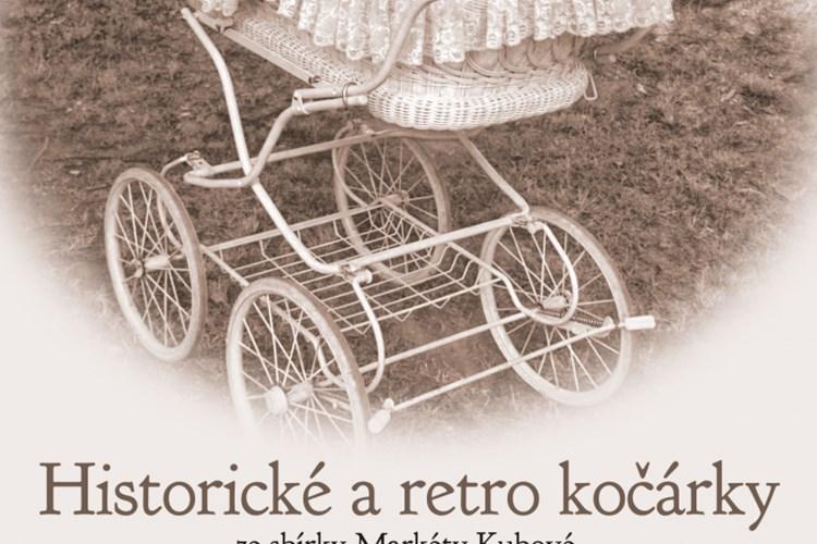 Přijďte se podívat, v čem se vozili vaše babičky a dědečkové, maminky a tatínci