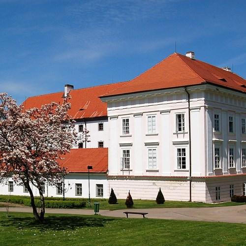 Muzeum Podblanicka – Historie města Benešova