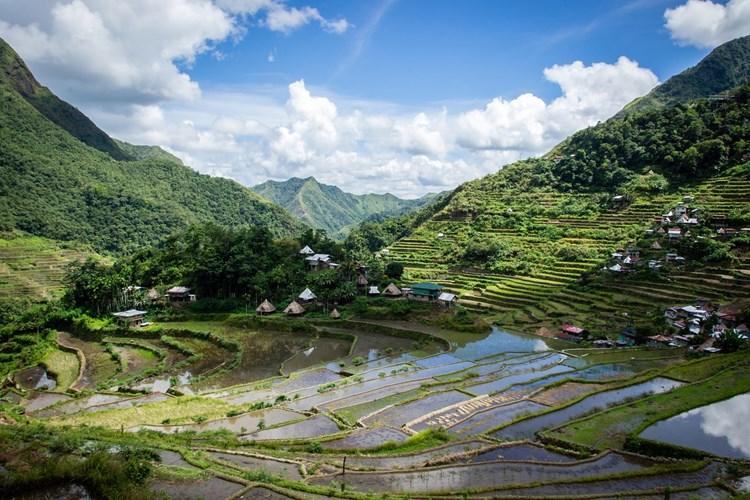 Při cestovatelské besedě navštívíte bělostné pláže i horské scenérie Filipín