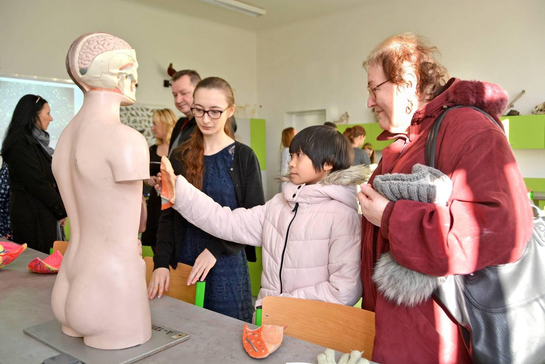 Bohumínské školy zvou na prohlídky, chystají i akce pro budoucí prvňáčky