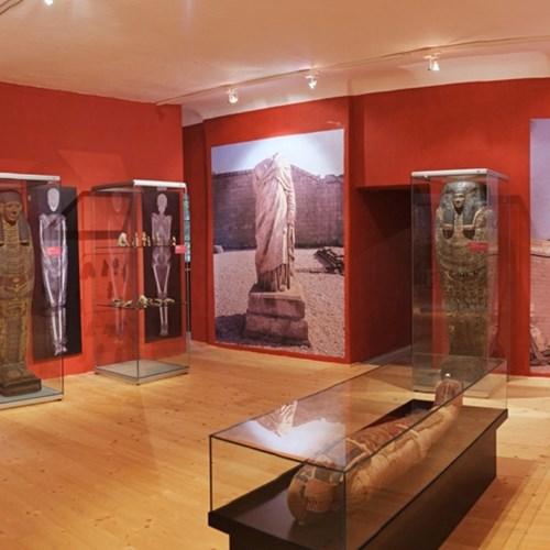 Regionální muzeum v Kolíně
