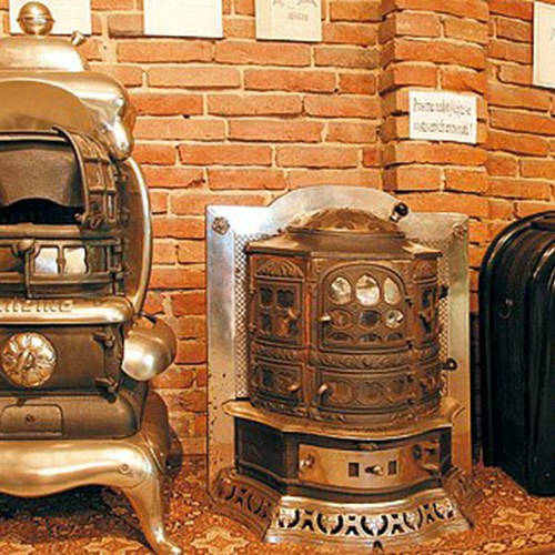 Muzeum kamen