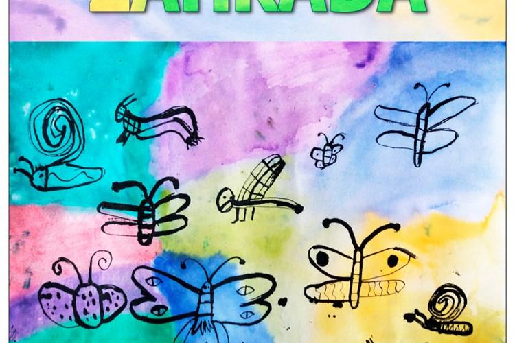 Žáci výtvarného oboru ZUŠ vystavují v galerii knihovny v Klatovech