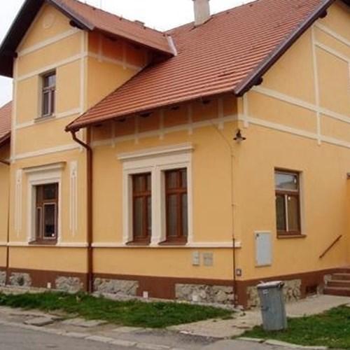 Místní muzeum Nučice