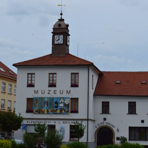 Městské muzeum Sedlčany