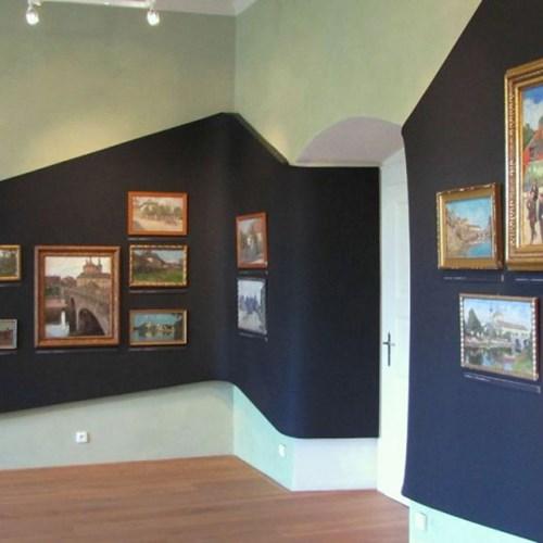 Městské muzeum a galerie Ludvíka Kuby