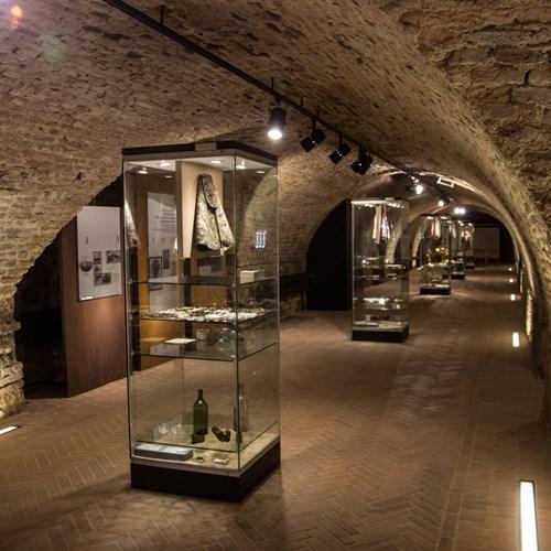 Svatohorské poutní muzeum a průvodcovská služba po areálu Svaté Hory