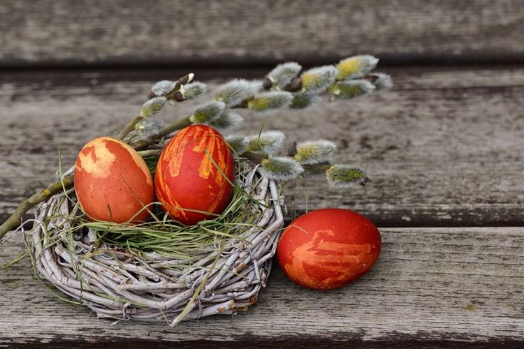 Zavítejte na tradiční velikonoční výstavu na strakonický hrad