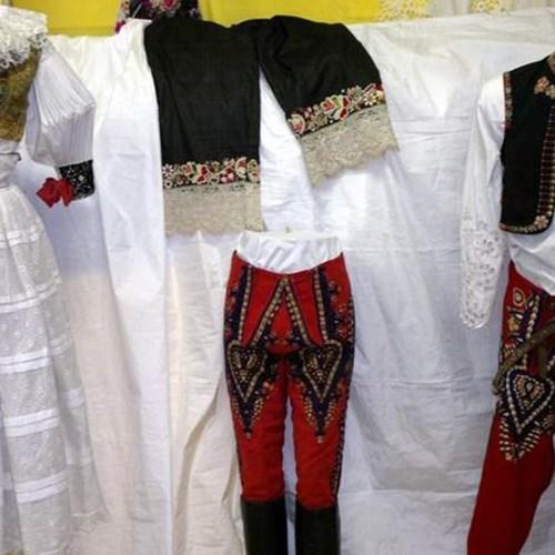 Muzeum lidových krojů z Čech, Moravy, Slezska a Slovenska