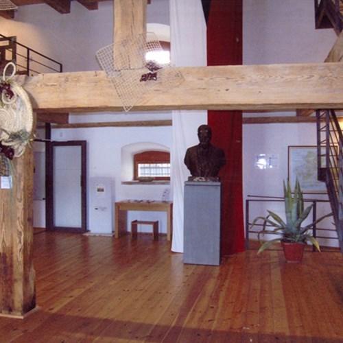 Muzeum T. G. M. Rakovník - Muzeum Nové Strašecí