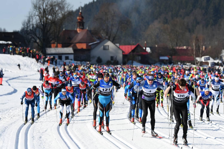 Letošní zima běžkařům nepřeje. Karlovská 50 se překládá na náhradní termín
