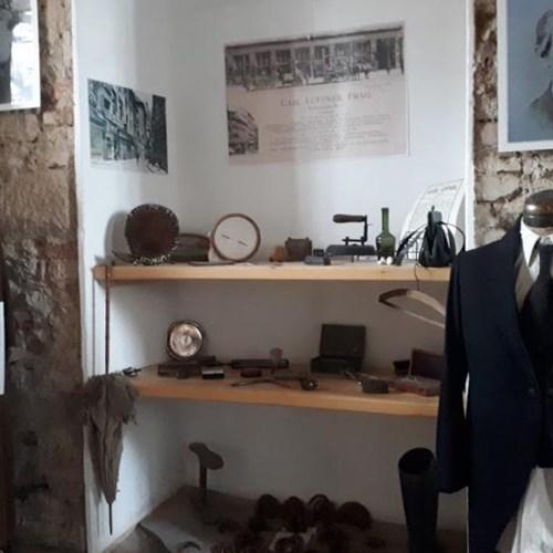 Muzeum Jesenická továrna