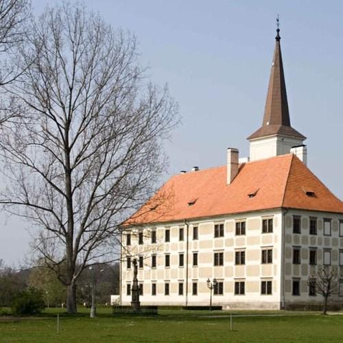 Muzeum Kroměřížska – Zámek Chropyně