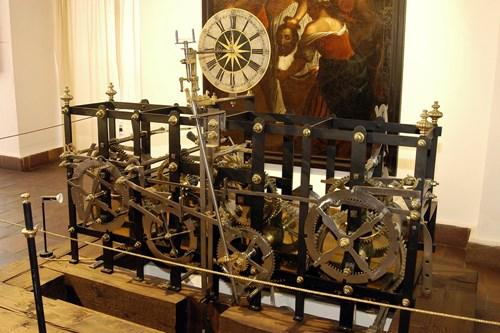 Popis: Kulturní tradice Písecka je stálou expozicí Prácheňského muzea v Písku.