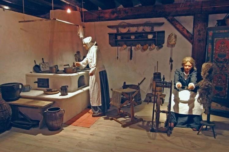 Expozicí Písecký venkov v 19. století vzdává muzeum hold výrazným regionálním osobnostem